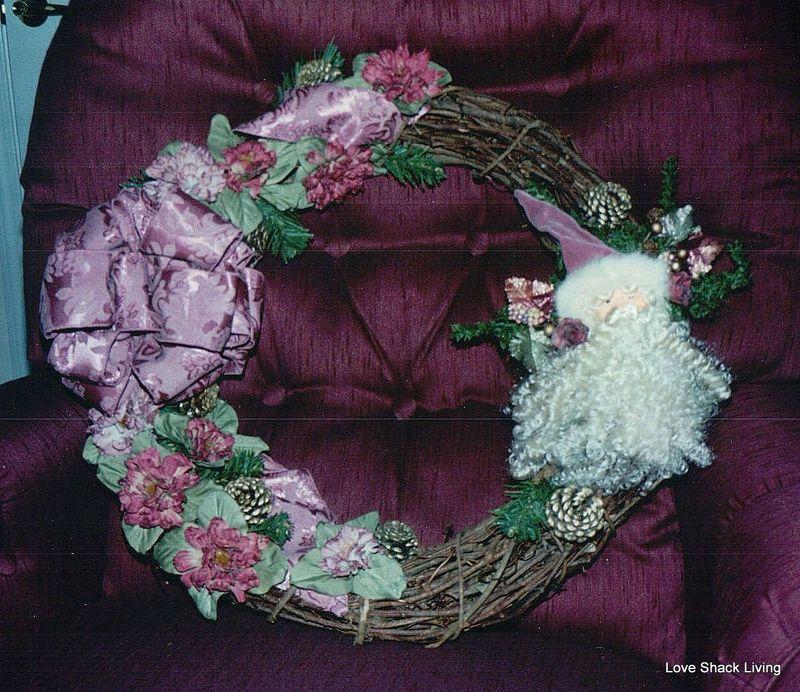02. Christmas Wreaths