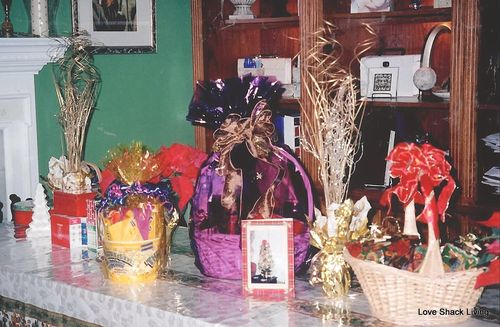 05. Gift Baskets