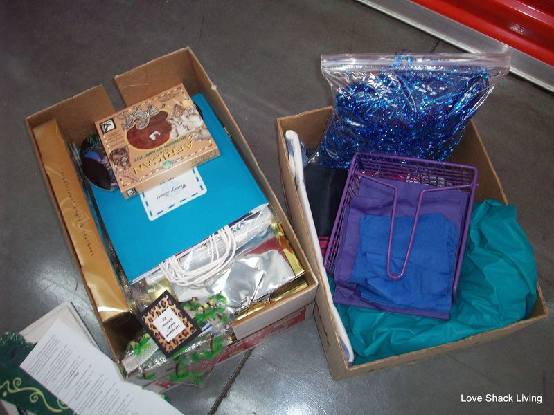 01. CM Party Boxes