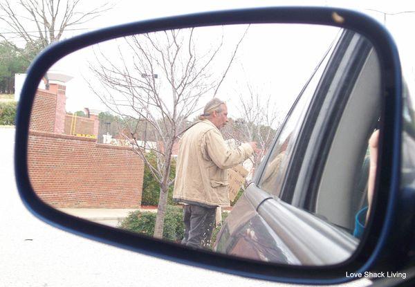 03. Appreciative Truck Driver-1