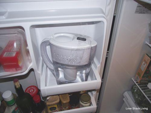 08. Water filter