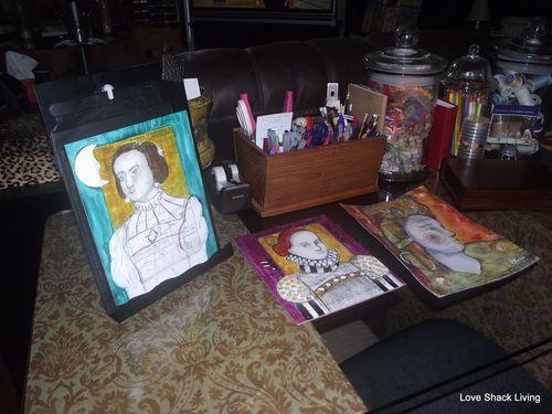 01. My desktop