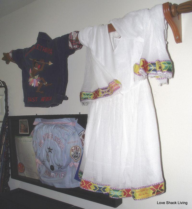 07. Closet Shrine