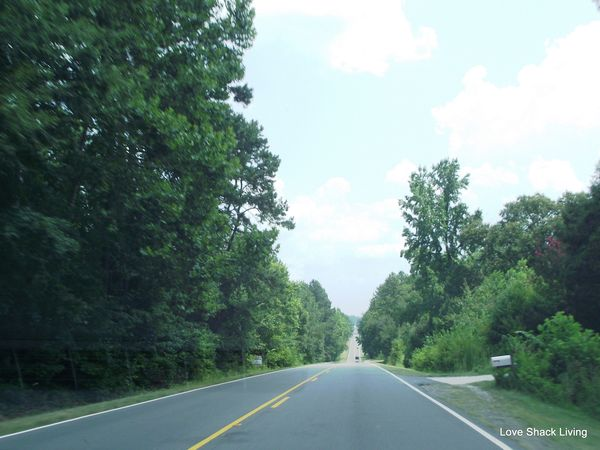 07. Clear Skies & Country Roads