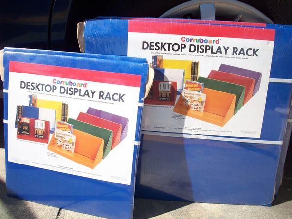 01. Display Racks