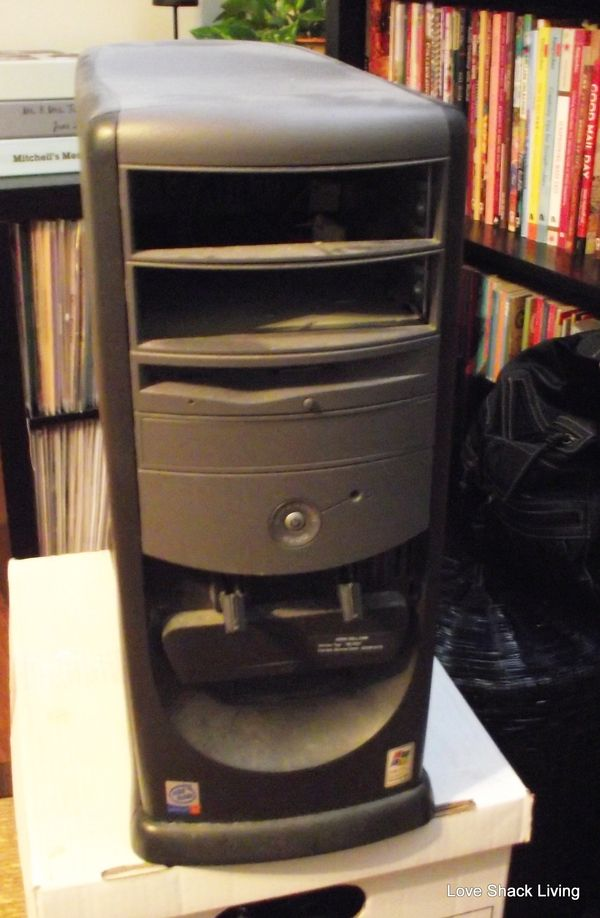 03. Dell front