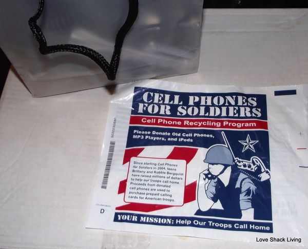 02. cell phones for solidiers