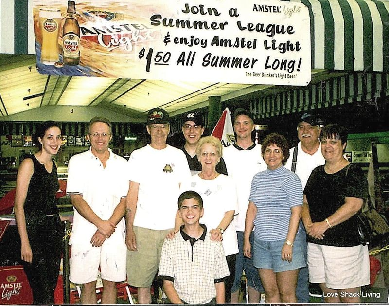 02.Family of Bowlers
