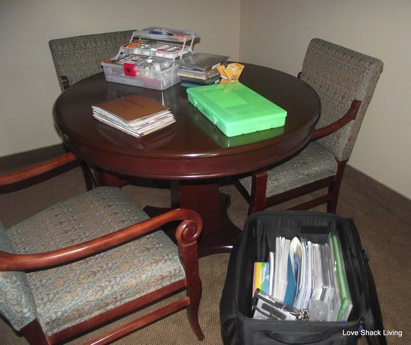 04. My hotel studio