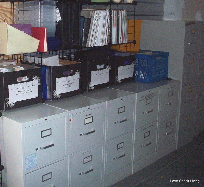 02. File Cabinets