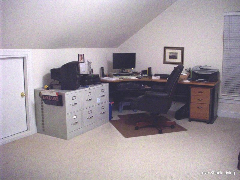 03. kevin's office