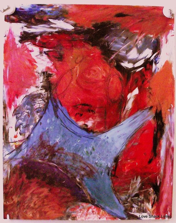 24. Anne Boylen