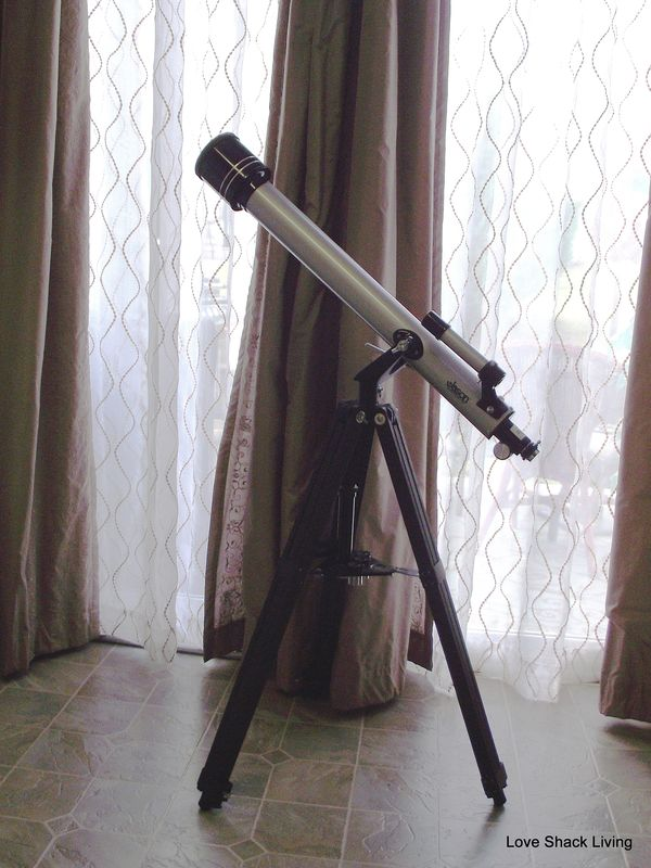 Jason Telescope