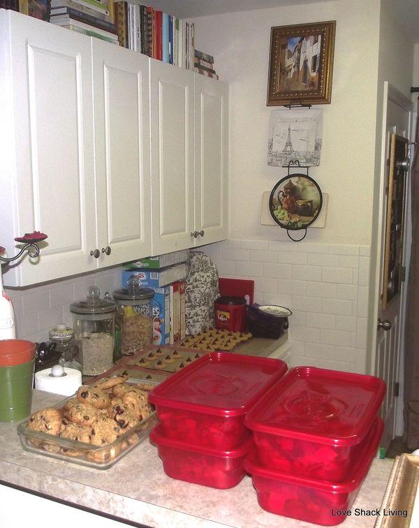 07. Baking