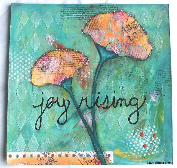 07. Joy Rising-1