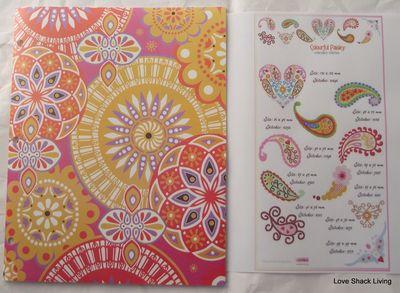 07. Inspiration Medalion Folder