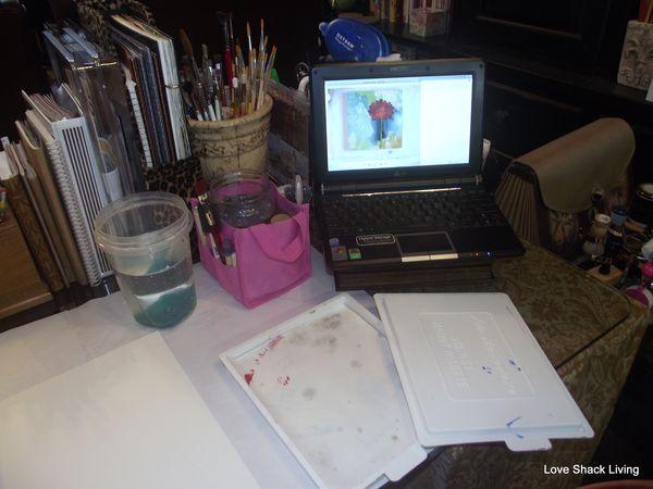 03. Paint Pallet & Video-1
