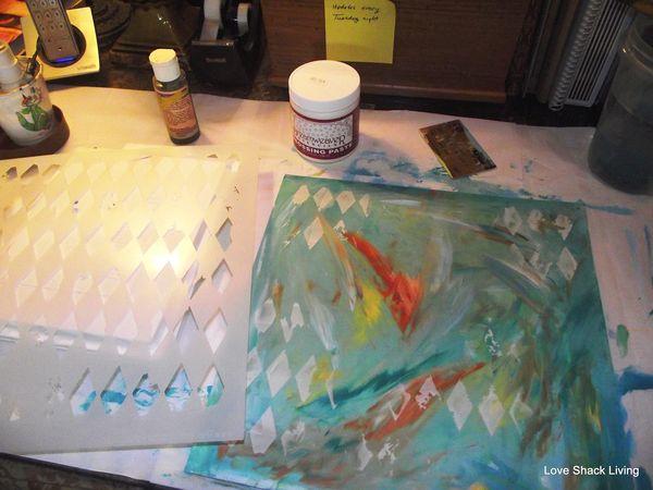 06. Added texture w'stencil-1