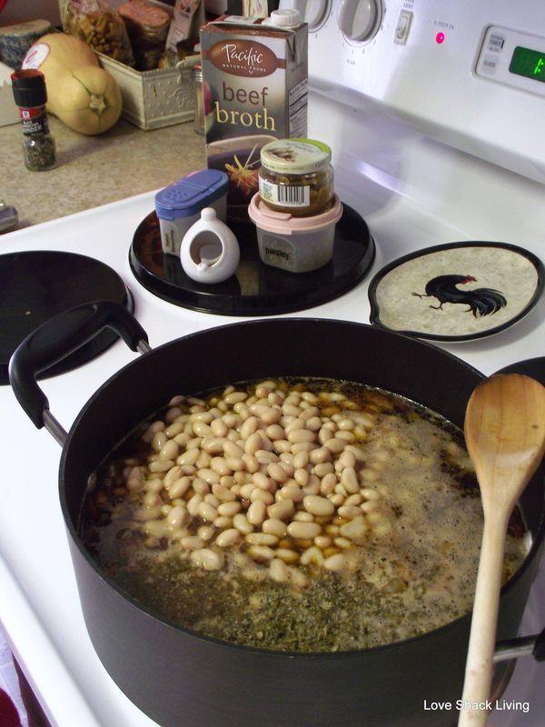04. Add Beans